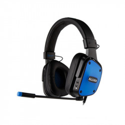 Sades SA-722 D-Power Blue