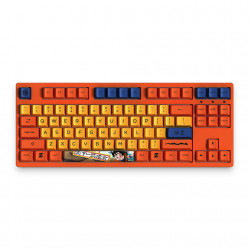 Akko 3087 Goku Dragon Ball Z TKL
