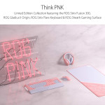 ROG Strix Flare PNK LTD