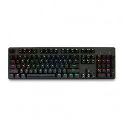 Tecware Phantom Elite P104 RGB Gateron Switch