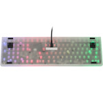 Cooler Master MasterKeys Pro L RGB Crystal Edition