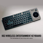 Corsair K83 Wireless