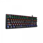 Digital Alliance Meca Warrior TKL Rainbow