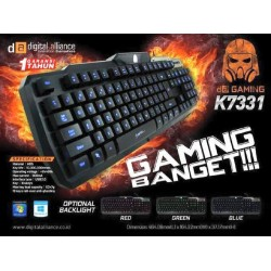 Digital Alliance K7331