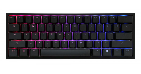 Ducky One 2 Mini Rgb