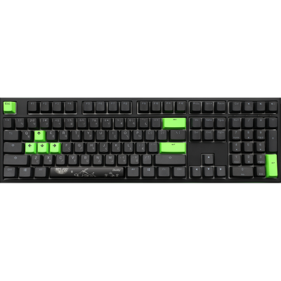 Ducky One 2 RGB Razer Edition