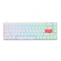 Ducky One 2 SF 65% White