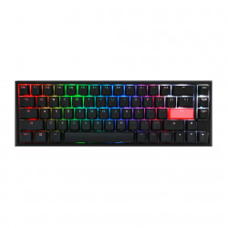 Ducky One 2 SF 65% Black