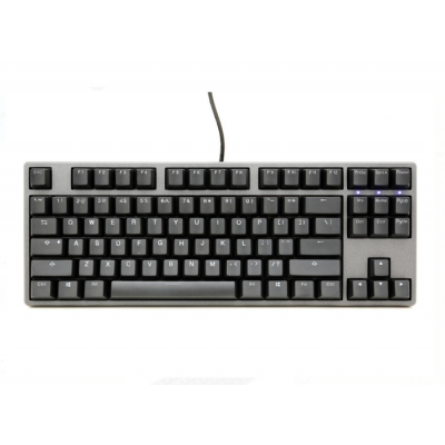 Ducky One TKL Gunmetal Gray