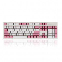 Leopold FC900R Light Pink