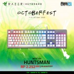 Razer Huntsman Mercury
