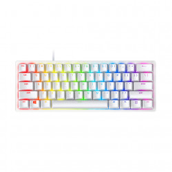 Razer Huntsman Mini - White