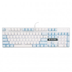 Sades K10 White Blue