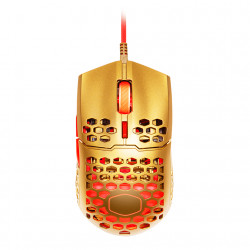 Cooler Master MM711 Golden Red