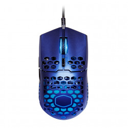Cooler Master MM711 Steel Blue