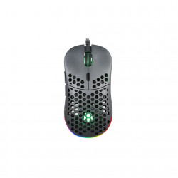Digital Alliance Ganas RGB Black