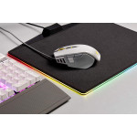 Corsair M65 Elite RGB White