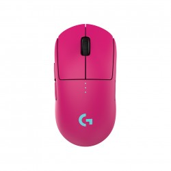Logitech G Pro Wireless Pixel Pink Limited Edition