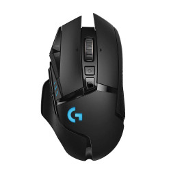 Logitech G502 Hero Lightspeed Wireless