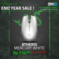 Razer Atheris Mercury
