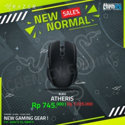 Razer Atheris