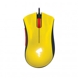 Razer Deathadder Essential Bundle Pikachu Edition