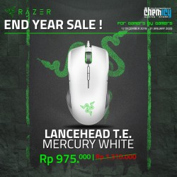 Razer Lancehead Tournament Edition Mercury