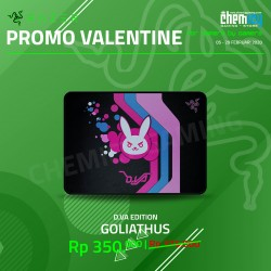 Razer Goliathus Speed Medium D.Va