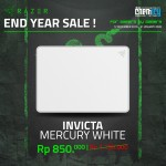Razer Invicta Mercury