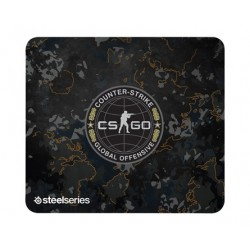 Steelseries QcK+ CS:GO Camo